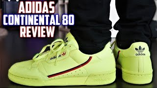 Adidas Continental 80 Semi Frozen