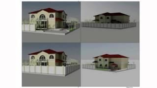 Как создается проект дома(, 2013-01-16T15:08:54.000Z)