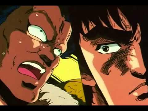 Hokuto No Ken - Omae Wa Mo Shindeiru