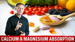 hqdefault - Calcium Magnesium Zinc Depression
