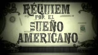 Requiem por el sueño americano - Noam Chomsky  (Trailer)