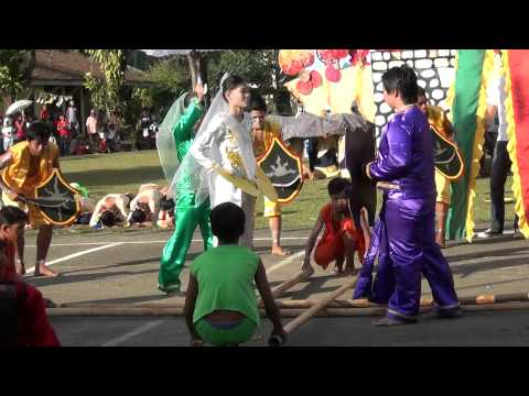 mardigras or Bathan Festival 2011