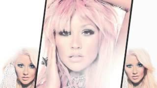 Christina Aguilera - Cease Fire (Lyrics)
