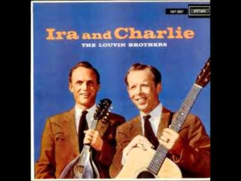 The Louvin Brothers- I Wonder Where You Are Tonight