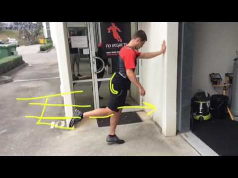 31783254db6 Excellent Running Technique Drill To Teach Correct Foot Placement ...