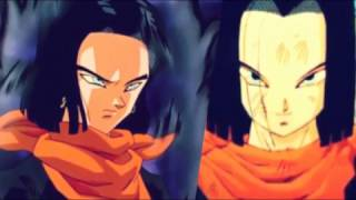 Android 17/Super 17 tribute