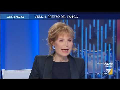 Coronavirus, Vittorio Sgarbi: 'La vera peste è aver detto le bugie, a Prato non c'è nessun ...