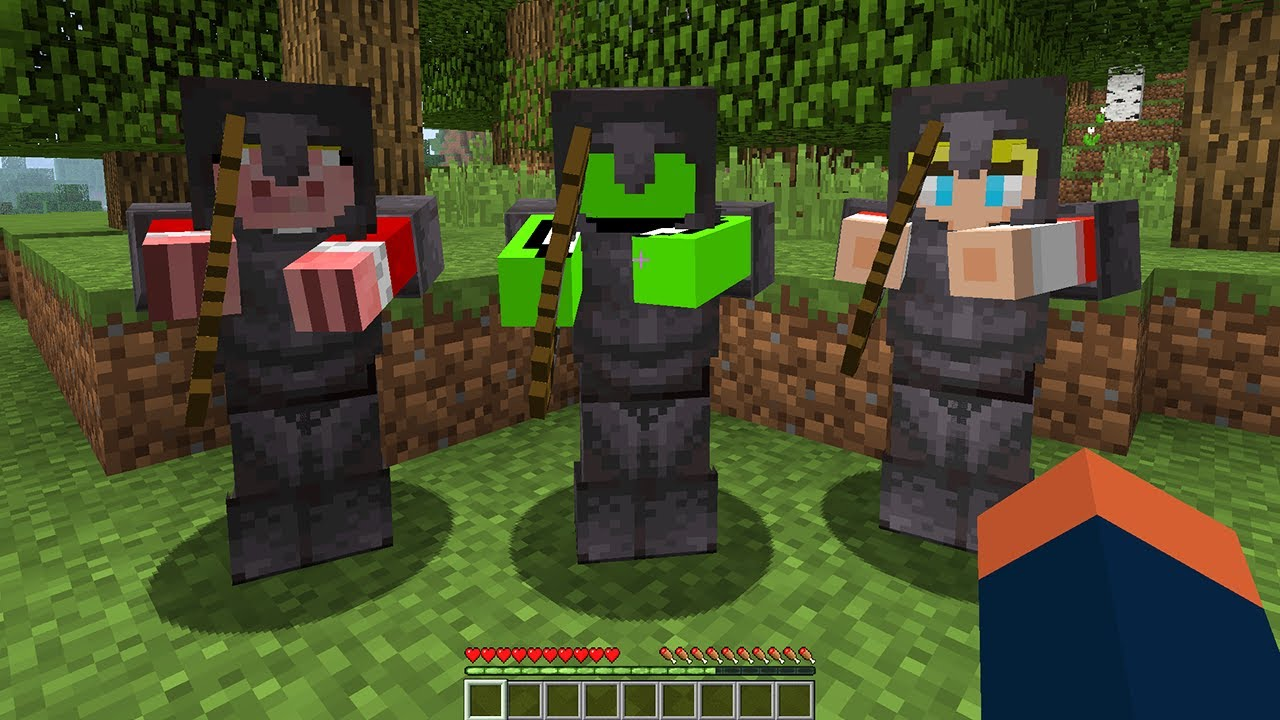 how to join Dream SMP (seriously)