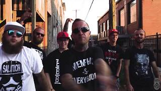 MadTatter- Let It Bang (feat. Lil Wyte & Rainey Louis) (Official Music Video)
