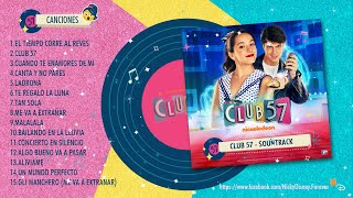 Club 57 (Original tv Serie Sountrack) Club 57 Album completo Video