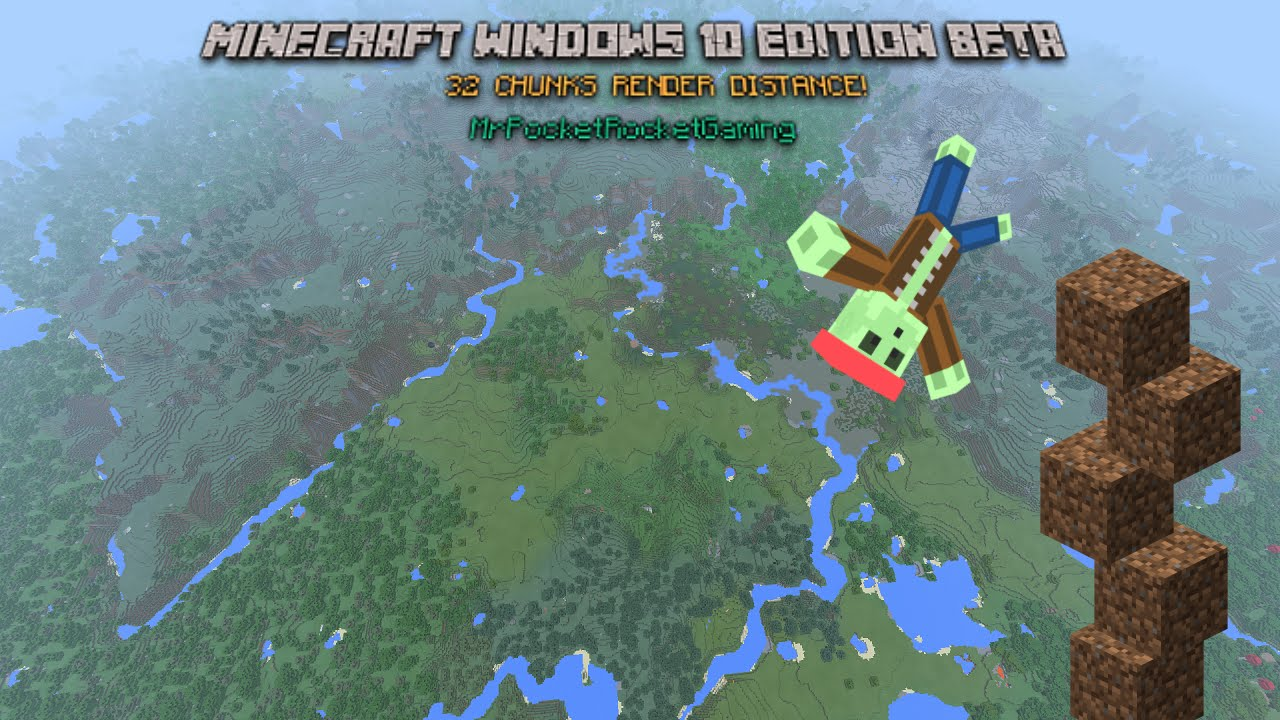 how to make a chunk loader in minecraft