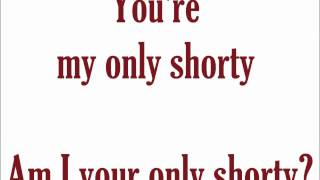 Download You're My Only Shorty- Ariana Grande Ft. Iyaz MP3 song and Music Video