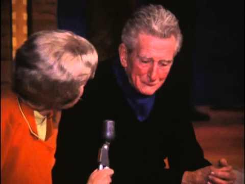 Bette Rogge interviews John Gavin and Edward Everett Horton