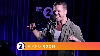 Jake Shears - I Dont Feel Like Dancin' (Radio 2 Piano Room)