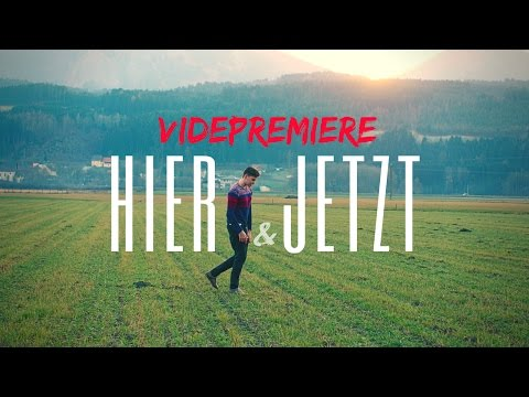 VOYCE - HIER & JETZT (OFFICIAL 4K VIDEO)