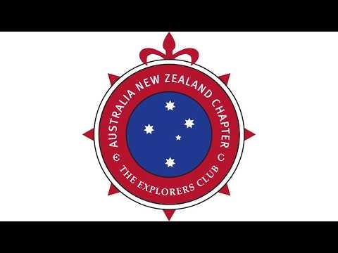 The Explorers Club Australia and New Zealand Evening of Adventure