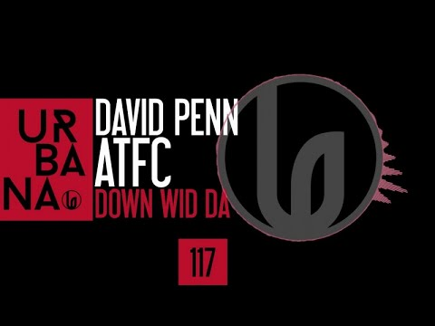 David Penn, ATFC - Down Wid Da