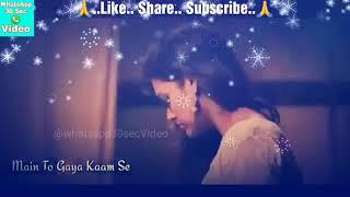 Jaanat 2 dialog what's app status video