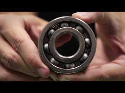 Toshiba Motor Parts Video Tutorial - Part 1 - Introduction