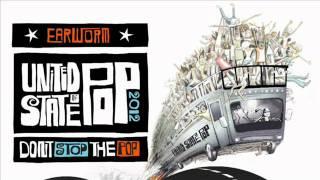 United states of pop 2012 - DJ HackManiack