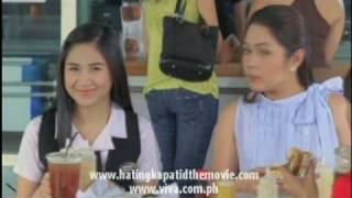Hating Kapatid full trailer