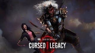 Dead by Daylight z Przemkiem i Erykiem - Cursed Legacy PTB