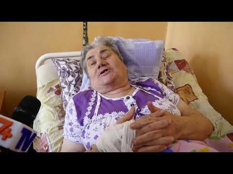 Телеканал Ексклюзив: 85 років Волочиській ЦРЛ