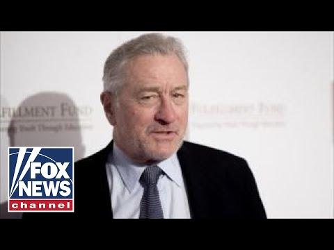 Robert De Niro slams Trump: 'He's still an idiot'