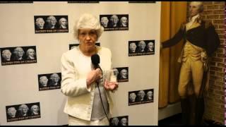 Doris Wood Acceptance Speech