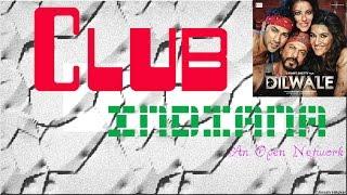 Gambar cover Dilwale - Tukur Tukur (Music Video) Club Indiana (Song ID : CLUB-0000178)