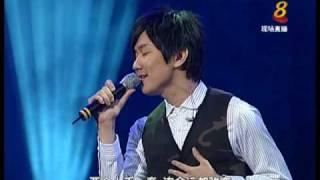 林俊杰 - 第几个100天 @ 缤纷万千在升菘 The Sheng Siong Show 20-2-2010
