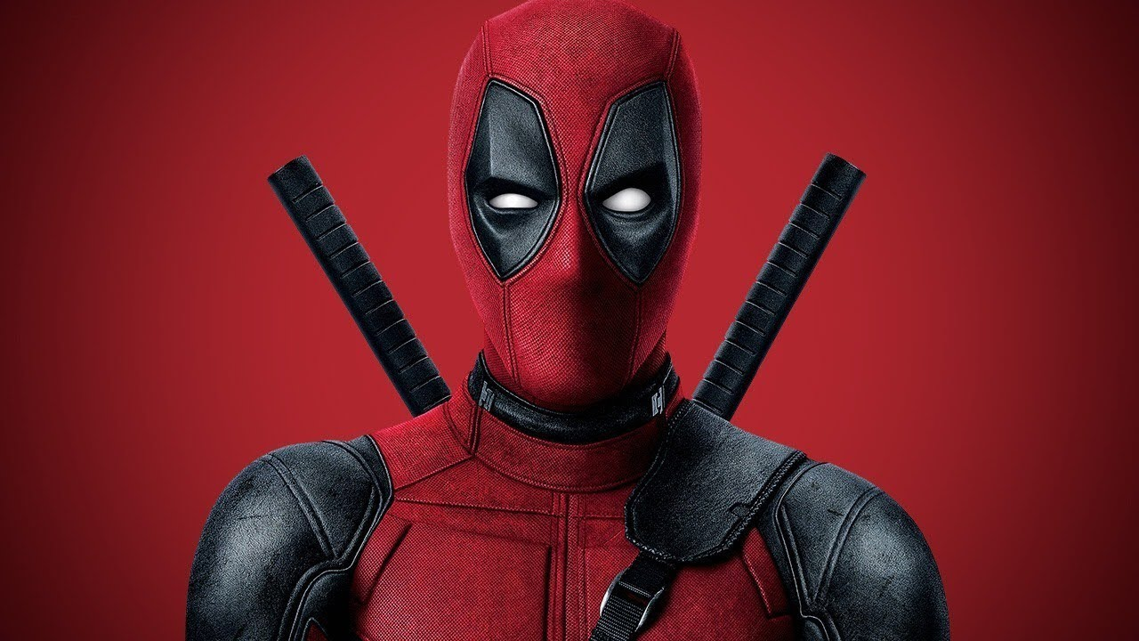 Hacked All Hacked actresses from Deadpool