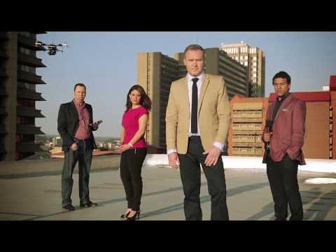 The Oscar Pistorius Trial: Meet our Pretoria team.