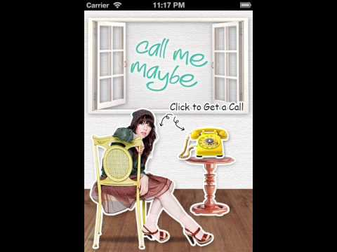 Carly Rae Jepsen - Call Me Maybe [320]Kbps HIGH QUALITY + DOWNLOAD
