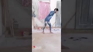 Best robot dance. Rahul
