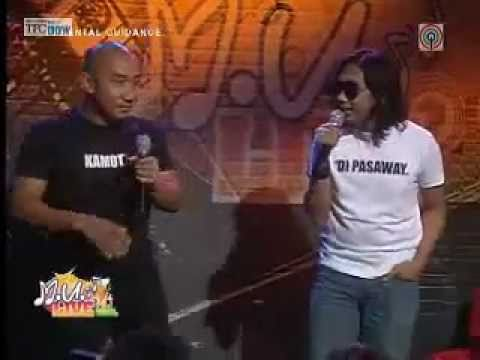 Hawak Patay - Kamote Club w/ Yeng Constantino @ Music Uplate Live, Abs-Cbn