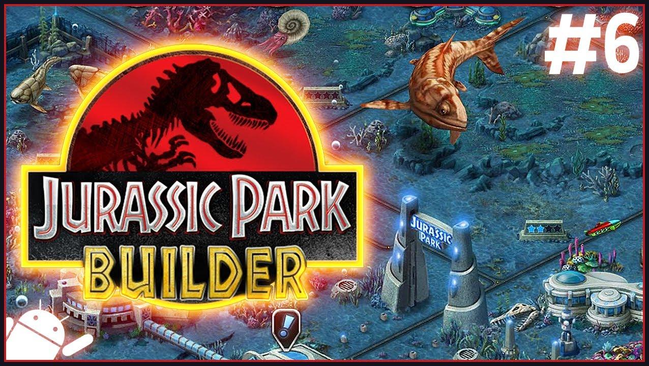 Jurassic Park Online Stream