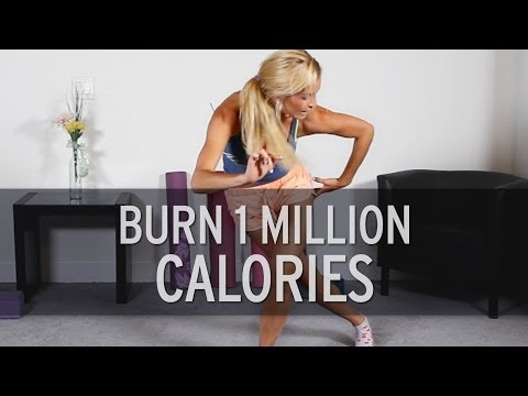 Best Exercises For Burning Calories