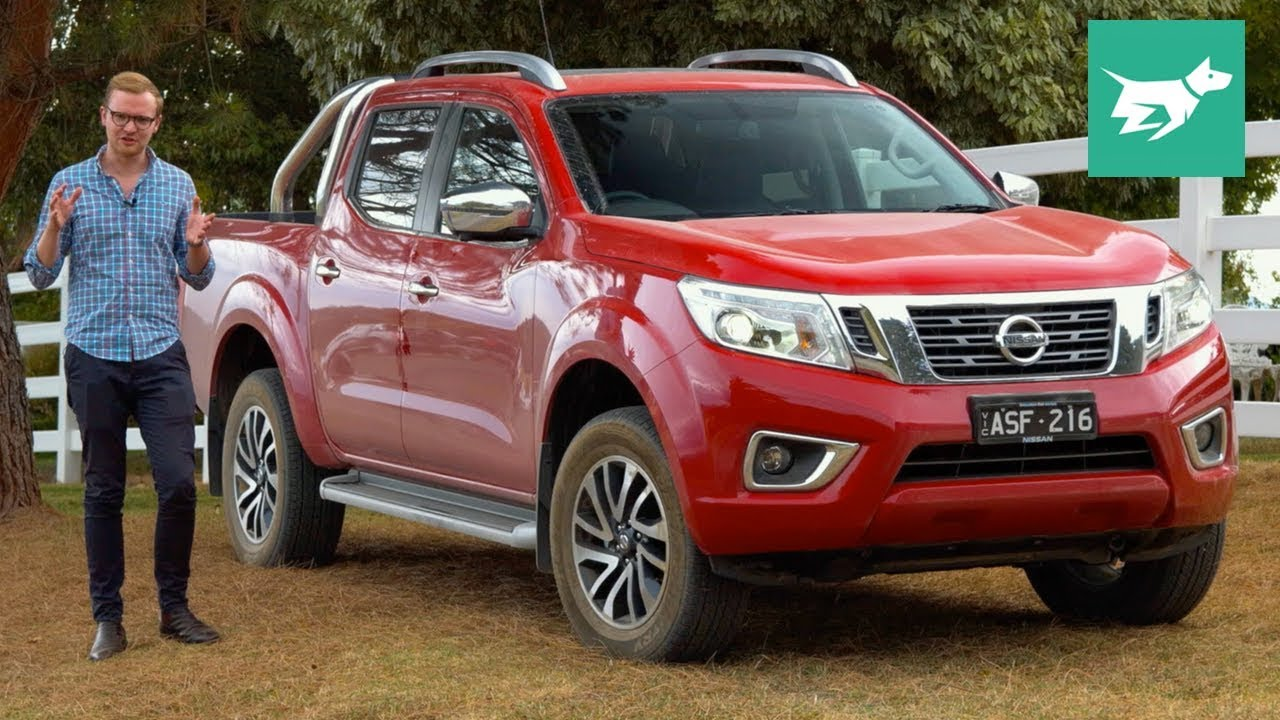 nissan navara 2018 review youtube. Black Bedroom Furniture Sets. Home Design Ideas