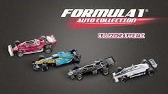 Formula 1 Auto Collection è in edicola con La Gazzetta dello Sport