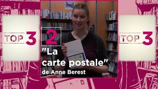 Yvelines | Top 3 des coups de coeur de la rentrée littéraire 2021