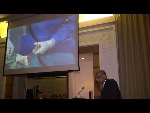 Sudanese Orthopaedic Surgeons Association, 2017,  8th IOC: Arthoplasty Session Part I