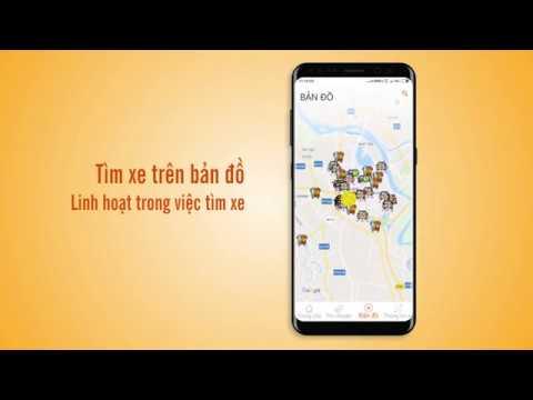 Hướng dẫn tải và sử dụng Ứng dụng ''Xe VN'' cho tất cả khách hàng, Ứng dụng của Người Việt Nam!!!