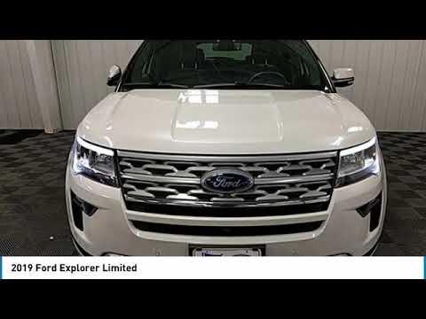 2019 Ford Explorer Hudson WI 9T023