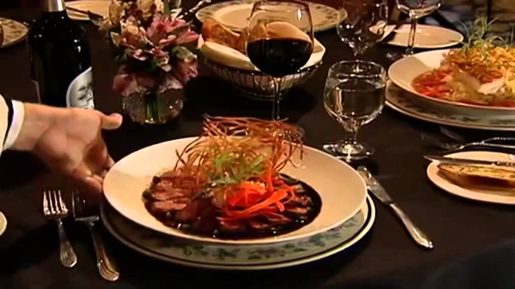 Five Star Restaurants In Orlando Christinis Ristorante Italiano