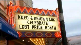 2013 LGBT Pride Celebration