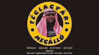 TM  -  Teglagyari megallo