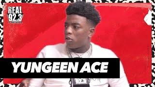 Yungeen Ace talks Being Locked Up, Not Being XXL Freshman, Florida Rap Scene | Bootleg Kev & DJ Hed