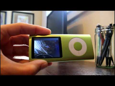 $15 Amazon MP3 Player *Is It Worth It?*