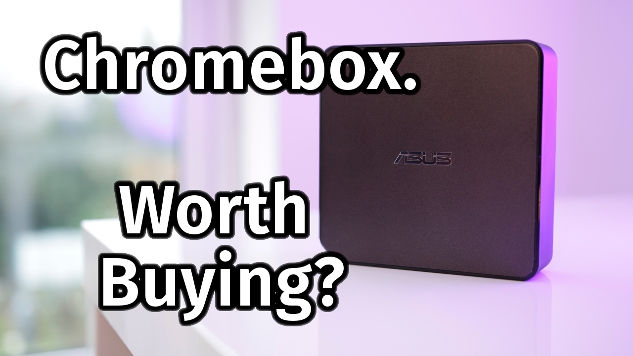 Chromebook vs  Chromebox vs  Chromebit: Which Is Right For You?
